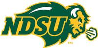 North Dakota State University Athletics Logo